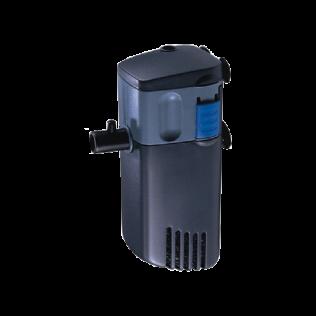 SP602F встроенный фильтр для аквариума, Мини погружной насос, аквариум, аквариумный фильтр для аквариума, очиститель воды