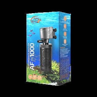 Aquareef Внутренний фильтр для аквариума AF-1000