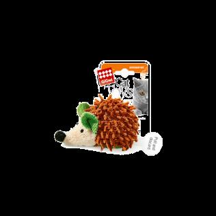 """GiGwi Cat Toys. ГиГви игрушка для кошек """"Ёжик со звуковым чипом"""" Арт.75033"""