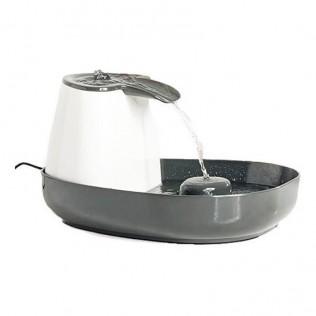 Savic Питьевой фонтанчик Каскад . Автопоилка для воды. 34*28*17см