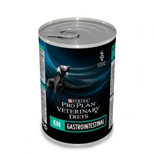 Pro Plan Veterinary Diets Gastro Intestinal. Влажный корм Проплан Гастро интестинал, для собак  Ветеринарная диета при расстройствах системы пищеварения. Консервы 400 гр