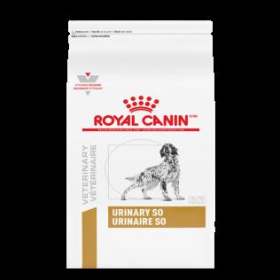 Royal Canin Urinary Dog S/O. Ветеринарная диета . Сухой корм Роял Канин Уринарий  для собак страдающих циститами. 2 кг.