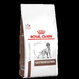 Royal Canin Veterinary Diet  Gastro Intestinal Dog. Ветеринарная диета для собак Роял Канин   Гастроинтестинал. Сухой корм для собак с расстройствами пищеварения. 2 кг.