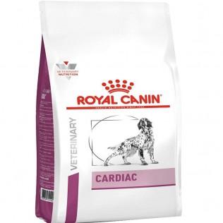 Royal Canin Veterinary Diet  Cardiac Canine Dog. Ветеринарная диета для собак Роял Канин. Сухой корм  для собак с сердечными заболеваниями. 2кг.
