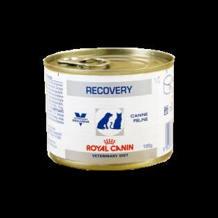 Royal Canin Recovery. Роял Канин рекафери (Интенсивная терапия), 195 гр.