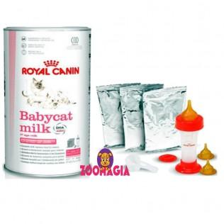 Заменитель кошачьего молока Royal Canin Babycat Milk, 0.3 кг